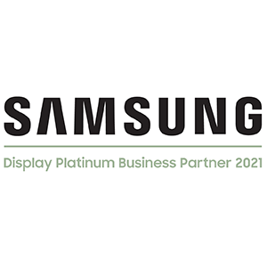 Samsung Platinum Business Partner